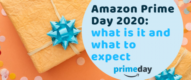 Amazon Prime Day 2020: What Is It and What To Expect