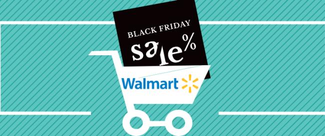 Walmart Online Black Friday Sale 2020