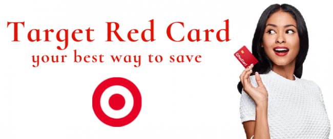 Target Red Card: your best way to save