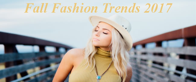 Fall Fashion Trends 2017 for Plus Size Women