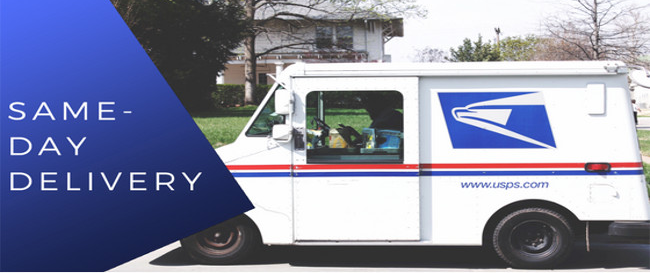 Same-Day Delivery – For Shoppers Who Don't Like To Wait