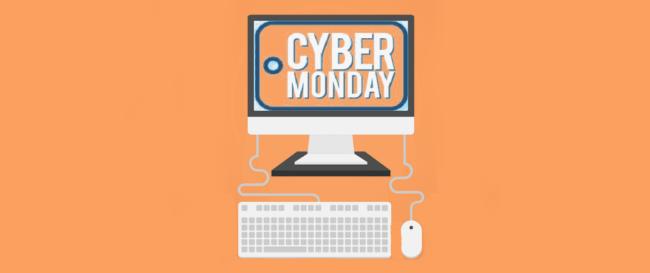 Cyber Monday 2016 Sales