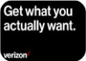 Verizon Wireless Gift Card