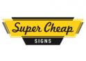Supercheapsigns.com